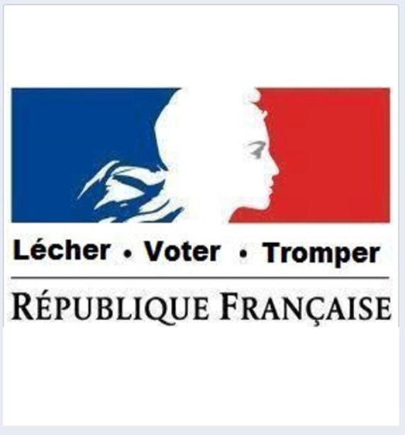 République Française simbòl
