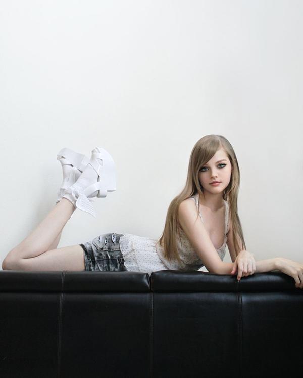 Dakota Rose 4