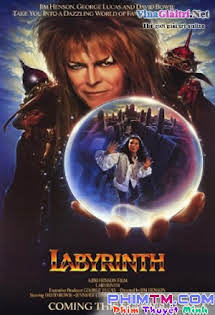 Mê Cung - Labyrinth