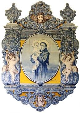 Santo Antonio Padua 03
