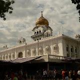 Temple sikh de Bangla Sahib