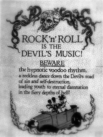 devil'smusic