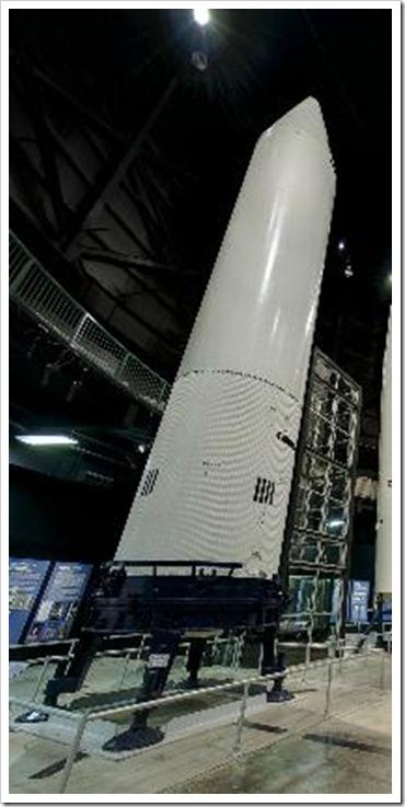 PGM-19 Jupiter missile