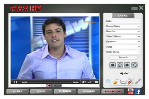 Descargar Max HD gratis