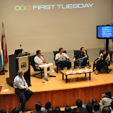 First Tuesday Octubre 2012. Young Business Idol