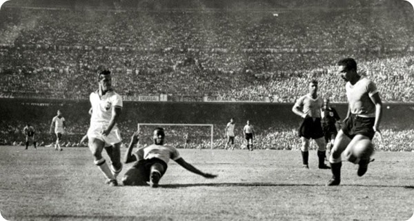 Brasil na Copa de 1950