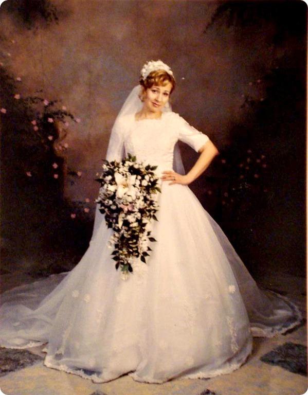caroline bridal