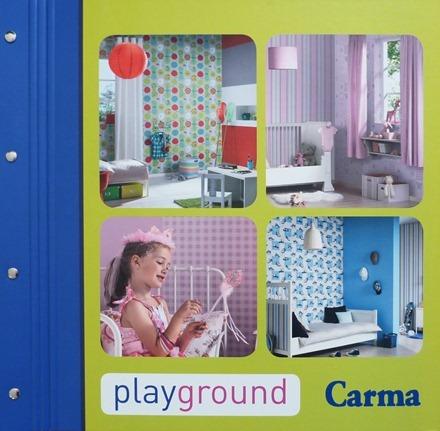 Carma, Playground 1