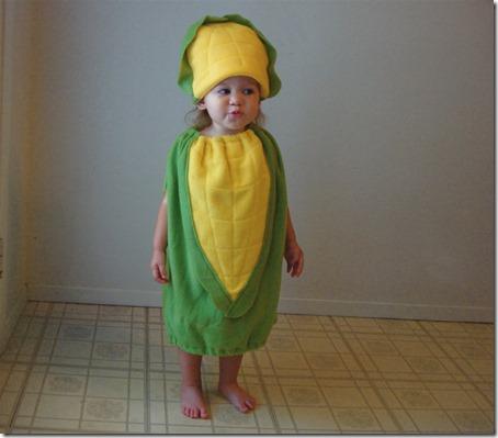 Como hacer un disfraz de mazorca imagui - Como hacer un disfraz de bebe ...