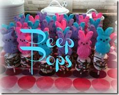 peep pops