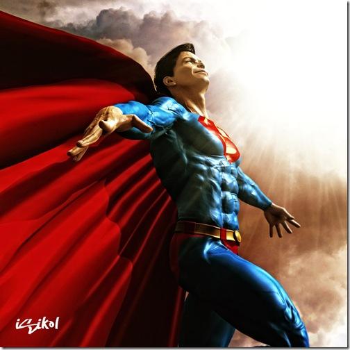 Superman,Jerry Siegel,Joe Shuster,Kal-El,Clark Joseph Kent,Christopher Reeve (58)