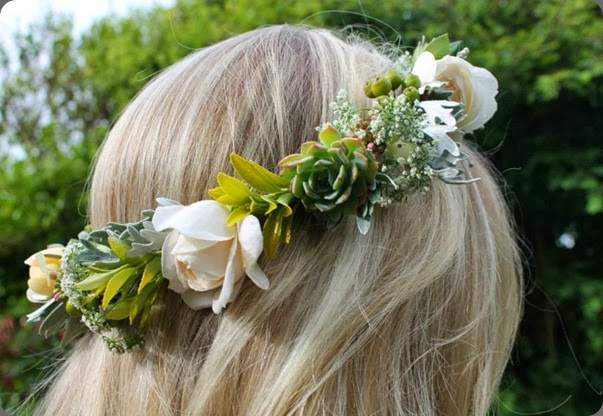 hair blue poppy florist 1011741_375991039196366_1705625292_n