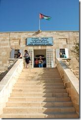 Oporrak 2011 - Jordania ,-  Ciudadela de Amman , 19 de Septiembre  30