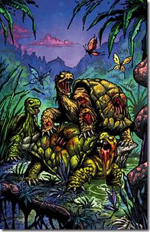 OD turtle cover