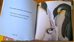 from Penguin Rosh Hashana, by Jennifer Tzivia MacLeod