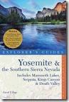 David Page Yosemite Cover