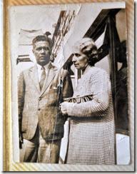 Walter Erymin Louis Mabert (1887-1961) and Ethel Grace Smit (1886-1958)