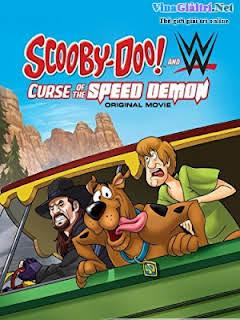Scooby Doo: Lời Nguyền Ma Tốc Độ