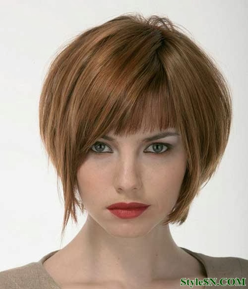 img38d37b2cd1eff375d05d12e45c2f1bb5 Spring New Bob Haircuts 2014