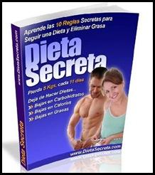 Dieta secreta