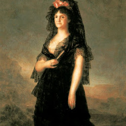 110 La reina Maria Luisa como maja.JPG