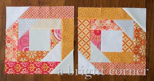 quilting bee blocks