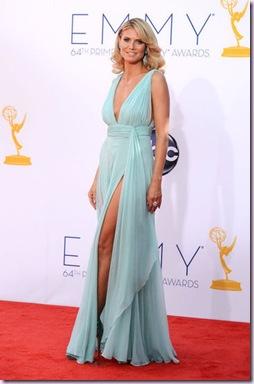 Heidi-Klum-Blue-Gown-Emmys-2012