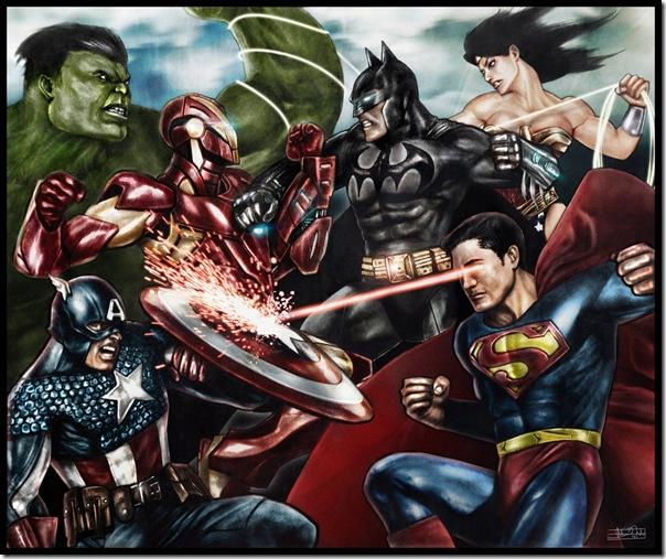 Iron man ,Anthony Edward ,Tony Stark (64)