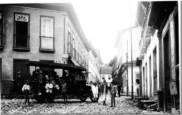 Rua Campos Carvalho