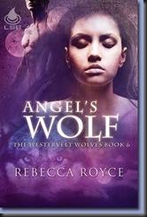 Angels Wolf