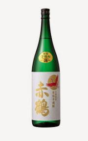 赤鶴 25度 一升瓶