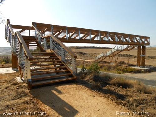 puente madera acero (1)