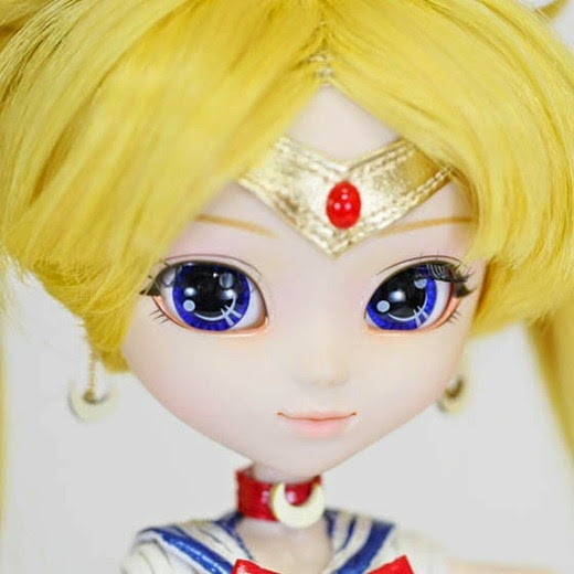 Pullip Sailor Moon
