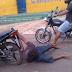 Revoltada com tantos assaltos, a população está tomando atitudes condenáveis pelas autoridades.