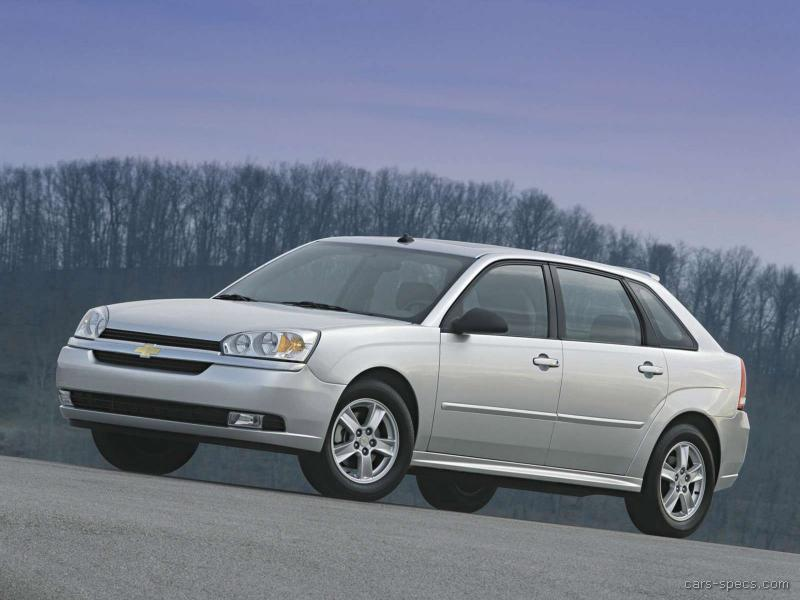 2007 chevrolet malibu maxx hatchback specifications. Black Bedroom Furniture Sets. Home Design Ideas