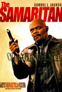 Đoạt Lại Công Lý - The Samaritan Tập HD 1080p Full
