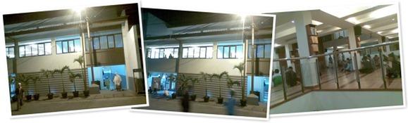 View NEW MASJID DT (Daarut Tauhiid) Bandung