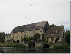 Alwalton Mill