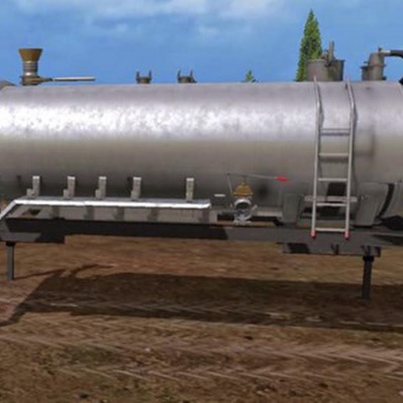 Farming simulator 2015 - AR FlieglVFW20000 v 1.0