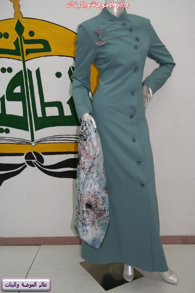 أزياء للمحجبات 2013 img5674a3bb06694e41a