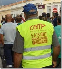 Do norte do sul - Praca da Figueira - Assembleia da Republica.Out.2012