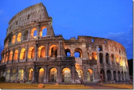Rome Final