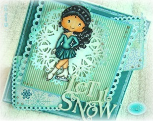 Gilli Skater_Let it snow a