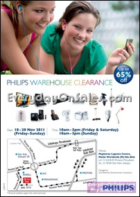 Philips-Warehouse-Sale-Sale-Promotion-Warehouse-Malaysia