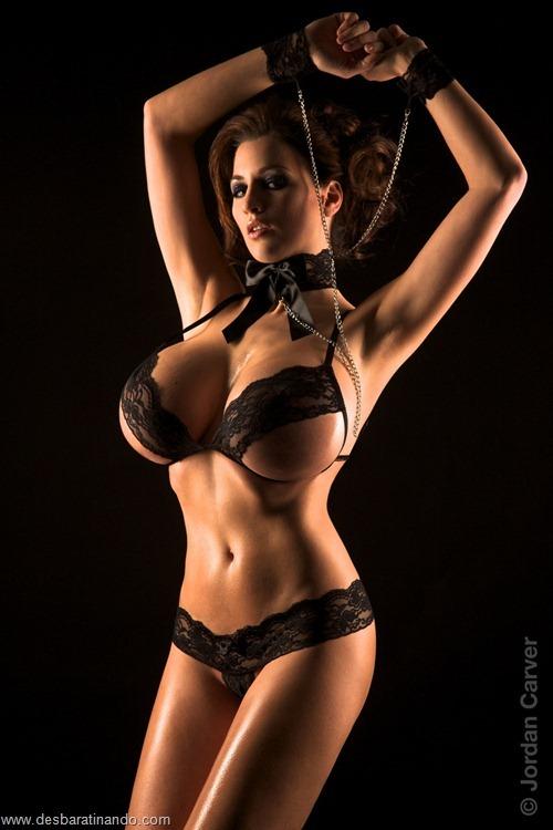 jordan carver linda sexy sensual peitos tits big tits desbaratinando (18)
