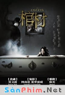 Quan Tài Ngải Ám - The Coffin