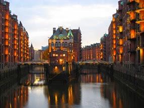 HafenCity, Hamburgo