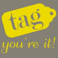 TAG, you're it