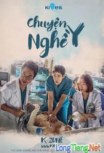 Chuyện Nghề Y - Romantic Doctor, Teacher Kim