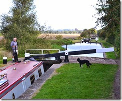 2 curdworth locks